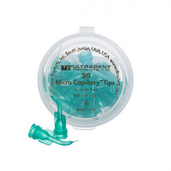 Ρύγχη Micro Capillary