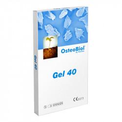 Μόσχευμα Gel 40