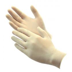 Γάντια αποστειρωμένα