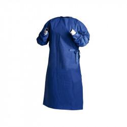 Χειρουργική μπλούζα με μανσέτα