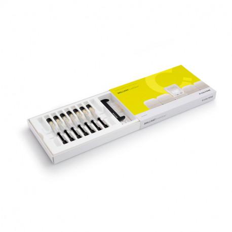 Brilliant Everglow Single Shade Kit