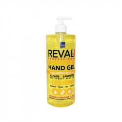 Αντισηπτικό χεριών Reval