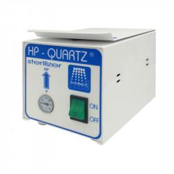 Μικροαποστειρωτήρας με θερμόμετρο