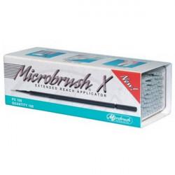 Πινελάκια Microbrush xtra