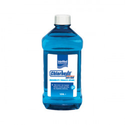 Στοματικό διάλυμα Chlorhexil extra