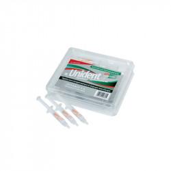 Λεύκανση για το ιατρείο Unident gel 22%