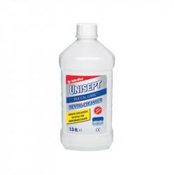 Στοματικό διάλυμα Unisept dental cleanser