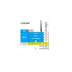 Φρέζα λείανσης C212L/FG