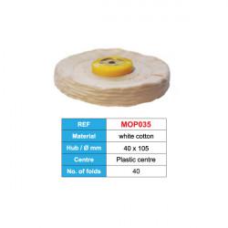 Βούρτσα MOP035