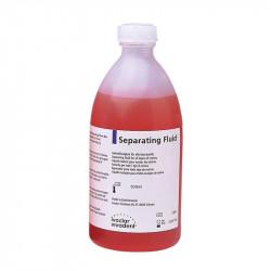 Separating fluid