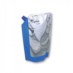 Triplex Polymer ψυχρό