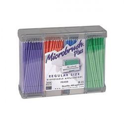 Πινελάκια Microbrush
