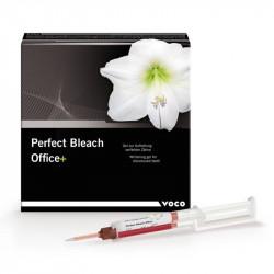 Λεύκανση perfect bleach office 35% set