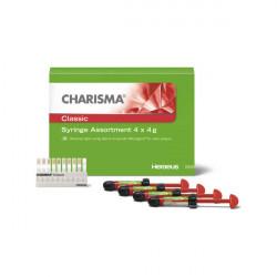 Charisma Classic Kit