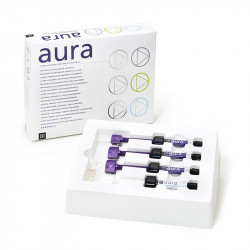 Aura starter light kit