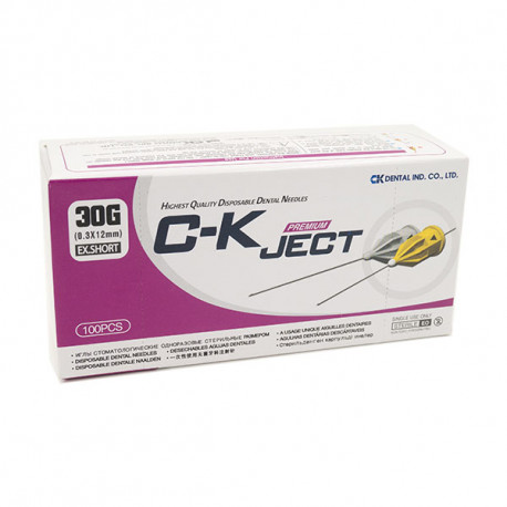 C-K Ject