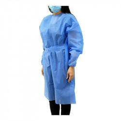 Χειρουργική μπλούζα non-woven