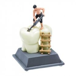 Διακοσμητικό οδοντιατρείου B33