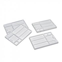 Πλαστικοί δίσκοι C21