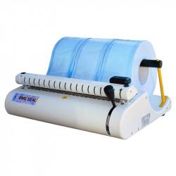 Συσκευή συγκόλλησης ρολών αποστείρωσης