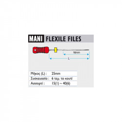 Flexile files No15