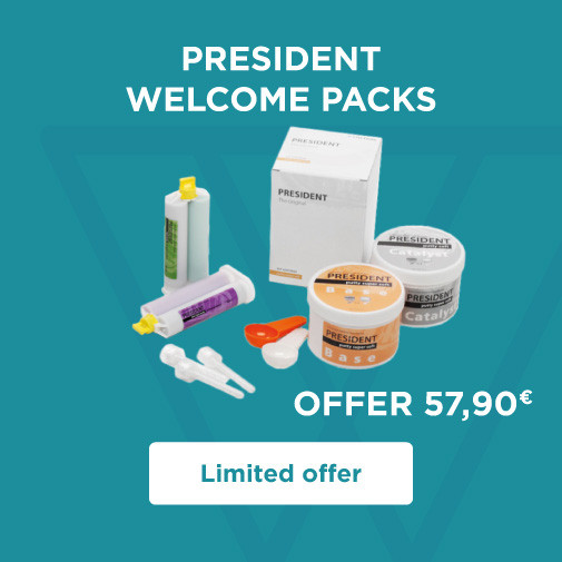 President Welcome Pack I | Top Dental offers