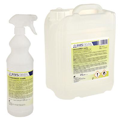 Cleanmed Ready απολυμαντικό επιφανειών