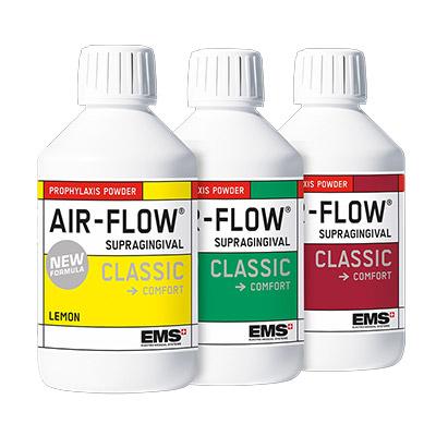 Σόδα Air-flow